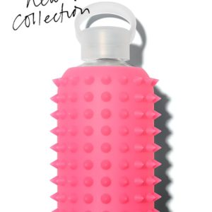 Bkr Spiked-Rosy